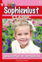 SOPHIENLUST CLASSIC 2 ? FAMILIENROMAN