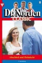 Dr. Norden Classic 8 – Arztroman (ebook)