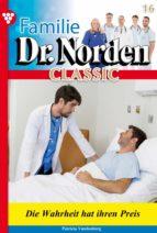 FAMILIE DR. NORDEN CLASSIC 16 ? ARZTROMAN