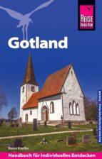 Reise Know-How Gotland: Reiseführer für individuelles Entdecken (ebook)