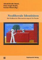 Neoliberale Identitäten (ebook)
