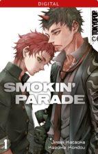 Smokin' Parade 01 (ebook)