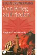 Von Krieg zu Frieden (ebook)