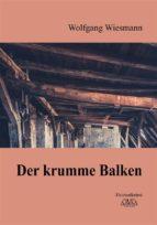 Der krumme Balken (ebook)
