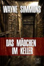 Das Mädchen im Keller (ebook)