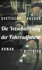 Die Verschwörung der Fahrradfahrer (ebook)