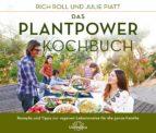 Das Plantpower Kochbuch (ebook)