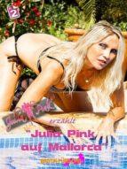 Julia Pink auf Mallorca (ebook)