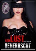 Von Lust beherrscht (ebook)
