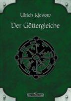 DSA 009: Der Göttergleiche (ebook)