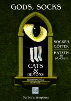 Socks, Gods, Cats and Demons - zweisprachige Ausgabe (ebook)