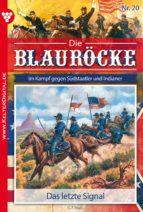 DIE BLAURÖCKE 20 - WESTERN