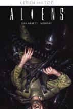 Leben und Tod 3: Aliens (ebook)