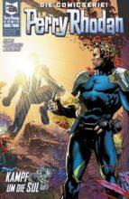 Perry Rhodan Comic 4: Kampf um die SOL (ebook)