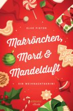 Makrönchen, Mord & Mandelduft (ebook)