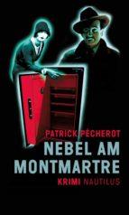 Nebel am Montmartre (ebook)