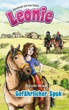 Leonie: Gefährlicher Spuk (ebook)