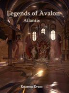 Legends of Avalon (Season 1) (ebook)