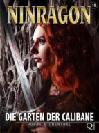 NINRAGON 10: Die Gärten der Calibane (ebook)