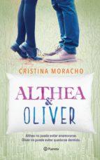 ALTHEA Y OLIVER