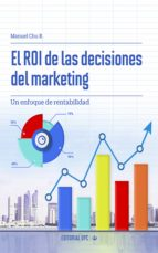 EL ROI DE LAS DECISIONES DEL MARKETING