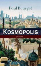 Kosmopolis (Vollständige deutsche Ausgabe: Band 1&2) (ebook)