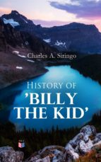 History of 'Billy the Kid' (ebook)
