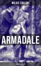 ARMADALE (A Suspense Thriller) (ebook)