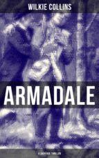 ARMADALE (A Suspense Thriller) (ebook)