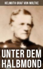 Unter dem Halbmond (ebook)