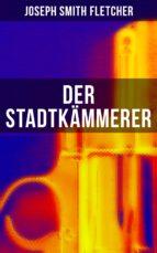Der Stadtkämmerer (ebook)