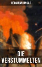 Die Verstümmelten (ebook)