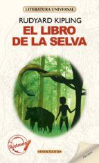 El libro de la selva (ebook)