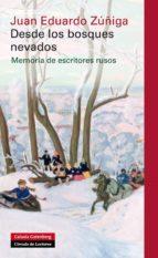 Desde los bosques nevados (ebook)