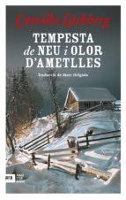 Tempesta de neu i aroma d'ametlles (ebook)