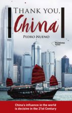 Thank You, China (ebook)