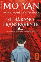 El rábano transparente (ebook)