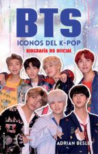 BTS. Iconos del K-Pop (eBook)