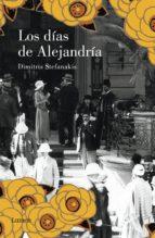 LOS DÍAS DE ALEJANDRÍA