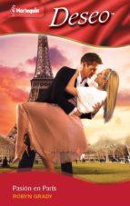Pasión en París (ebook)