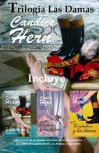 Trilogía de las damas (ebook)