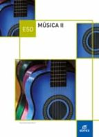 Música II ESO (LOMCE) (ebook)