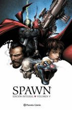 Spawn nº 05 (Integral) (ebook)