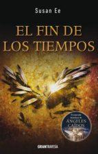 El fin de los tiempos (Versión española) (ebook)