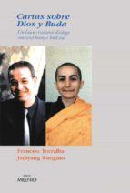 Cartas sobre Dios y Buda (e-book epub)