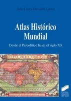 Atlas histórico mundial (ebook)