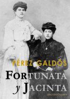 Fortunata y Jacinta (ebook)