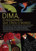 Dima, o Passarinho que Criou o Mundo (ebook)