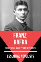 Essential Novelists - Franz Kafka (ebook)