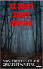 13 Short Scary Stories (ebook)